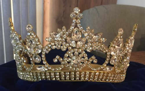 Nydia 5th Crown